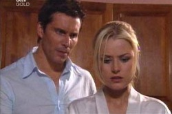 Darcy Tyler, Dee Bliss in Neighbours Episode 4227