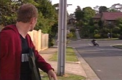 Max Hoyland in Neighbours Episode 4227