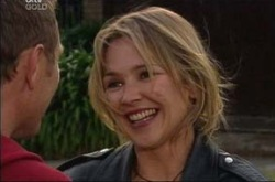 Max Hoyland, Steph Scully in Neighbours Episode 4228