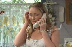 Michelle Scully in Neighbours Episode 4229