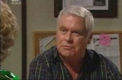 Lou Carpenter in Neighbours Episode 4230