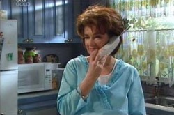 Lyn Scully in Neighbours Episode 4232