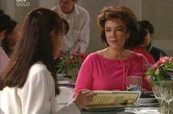 Susan Kennedy, Lyn Scully in Neighbours Episode 4232