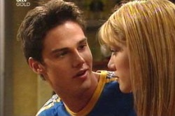 Jack Scully, Nina Tucker in Neighbours Episode 4232