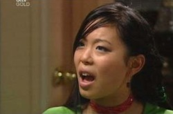 Lori Lee in Neighbours Episode 4233