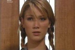 Nina Tucker in Neighbours Episode 4233