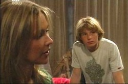 Steph Scully, Boyd Hoyland in Neighbours Episode 4234