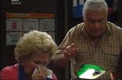 Valda Sheergold, Lou Carpenter in Neighbours Episode 4235