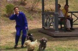 Susan Kennedy, Audrey, Stella/Blanche in Neighbours Episode 4236