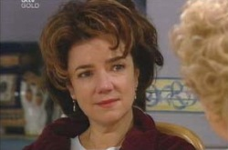 Lyn Scully, Valda Sheergold in Neighbours Episode 4236