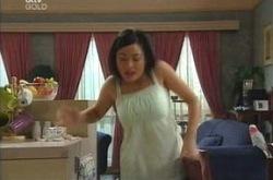Lori Lee, Dahl in Neighbours Episode 4237