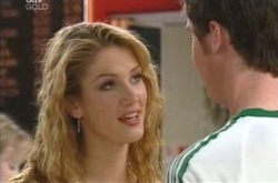 Nina Tucker, Jack Scully in Neighbours Episode 4237