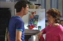 Jack Scully, Lyn Scully in Neighbours Episode 4237