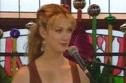 Nina Tucker in Neighbours Episode 4238
