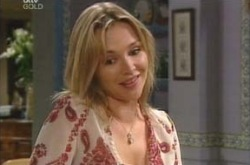 Steph Scully in Neighbours Episode 4239