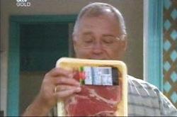 Harold Bishop in Neighbours Episode 4240