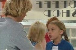 Boyd Hoyland, Summer Hoyland in Neighbours Episode 4240