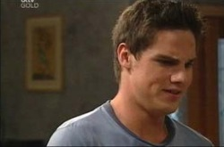 Jack Scully in Neighbours Episode 4272