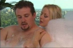 Toadie Rebecchi, Dee Bliss in Neighbours Episode 4274
