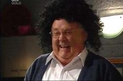 Harold Bishop in Neighbours Episode 4275