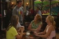 Stuart Parker, Kat Riley in Neighbours Episode 4276