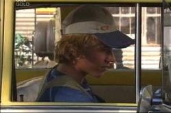 Boyd Hoyland in Neighbours Episode 4276