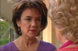 Lyn Scully in Neighbours Episode 4278