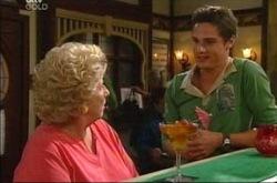 Jack Scully, Valda Sheergold in Neighbours Episode 4278