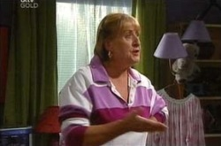 Angie Rebecchi in Neighbours Episode 4280