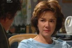 Lyn Scully, Joe Scully in Neighbours Episode 4280