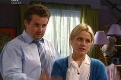 Toadie Rebecchi, Dee Bliss in Neighbours Episode 4280