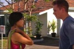 Lori Lee in Neighbours Episode 4281