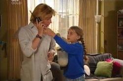 Boyd Hoyland, Summer Hoyland in Neighbours Episode 4282