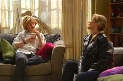 Boyd Hoyland, Steph Scully in Neighbours Episode 4282