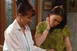 Susan Kennedy, Libby Kennedy in Neighbours Episode 4283