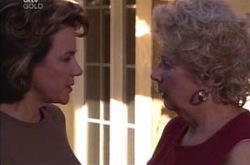 Lyn Scully, Valda Sheergold in Neighbours Episode 4283