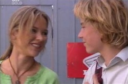 Boyd Hoyland, Steph Scully in Neighbours Episode 4284