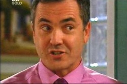 Karl Kennedy in Neighbours Episode 4285