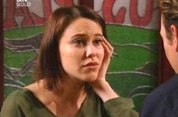 Libby Kennedy in Neighbours Episode 4286