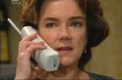 Lyn Scully in Neighbours Episode 4287