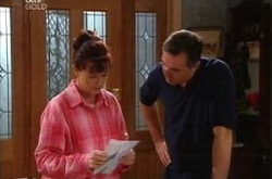 Susan Kennedy, Karl Kennedy in Neighbours Episode 4289