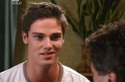 Jack Scully, Joe Scully in Neighbours Episode 4289