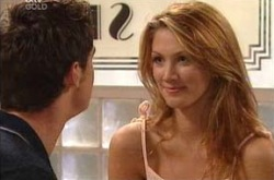 Jack Scully, Nina Tucker in Neighbours Episode 4289