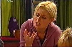 Dee Bliss in Neighbours Episode 4290