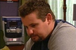 Toadie Rebecchi in Neighbours Episode 4302