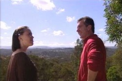 Libby Kennedy, Karl Kennedy in Neighbours Episode 4302