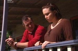 Karl Kennedy, Libby Kennedy in Neighbours Episode 4302