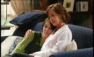 Libby Kennedy, Susan Kennedy in Neighbours Episode 4503