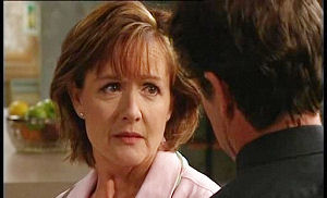 Susan Kennedy, Tom Scully in Neighbours Episode 4503