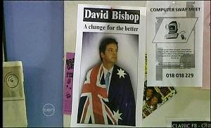 David Bishop in Neighbours Episode 4651